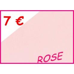 PROMO/ DRAP HOUSSE bébé 80x140 JERSEY Extensible / ROSE Clair
