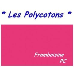 DRAP HOUSSE LONGUEUR  220 cm Bonnet 25 cm / 11 DIMENSIONS au choix / FRAMBOISINE