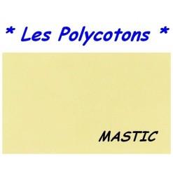 DRAP HOUSSE LONGUEUR  220 cm Bonnet 25 cm / 11 DIMENSIONS au choix / MASTIC