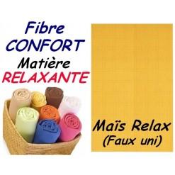 DRAP HOUSSE bébé 80x130 cm FIBRE CONFORT / MAIS RELAX