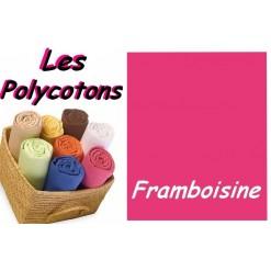 DRAP HOUSSE bébé 60x90 cm pour BERCEAU / FRAMBOISINE