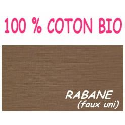 LA TAIE OREILLER 40x60 cm /  RABANE